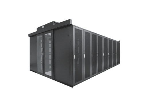 模块化数据中心