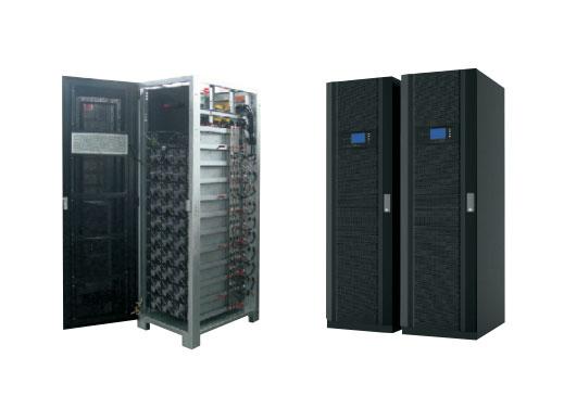 LX30-800K 模块化UPS